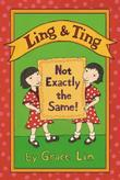 Cover art for LING & TING