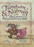 Cover art for TUMTUM & NUTMEG