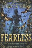 Cover art for FEARLESS