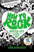 Cover art for BREAK-UPS AND MAKE-UPS