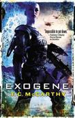 Cover art for EXOGENE