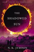 Cover art for THE SHADOWED SUN