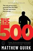 Cover art for THE 500
