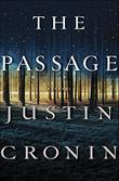 Cover art for THE PASSAGE
