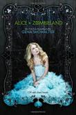 Cover art for ALICE IN ZOMBIELAND