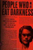 Cover art for PEOPLE WHO EAT DARKNESS