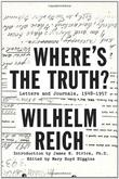 Cover art for WHERE'S THE TRUTH?