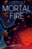Cover art for MORTAL FIRE