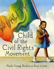 Cover art for CHILD OF THE CIVIL RIGHTS MOVEMENT