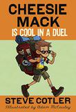 Cover art for CHEESIE MACK IS COOL IN A DUEL