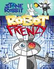 Cover art for ROBOT FRENZY