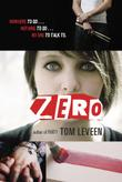 Cover art for ZERO