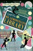 Cover art for ESCAPE FROM MR. LEMONCELLO'S LIBRARY