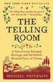Cover art for THE TELLING ROOM