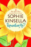 Cover art for REMEMBER ME?