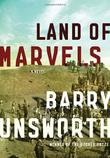 Cover art for LAND OF MARVELS