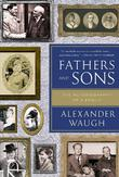 Cover art for FATHERS AND SONS