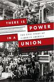 Cover art for THERE IS POWER IN A UNION