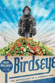 Cover art for BIRDSEYE