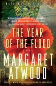 Cover art for THE YEAR OF THE FLOOD
