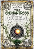 Cover art for THE ENCHANTRESS
