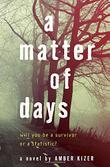 Cover art for A MATTER OF DAYS