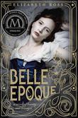 Cover art for BELLE EPOQUE