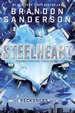 Cover art for STEELHEART