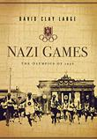 Cover art for NAZI GAMES