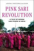 Cover art for PINK SARI REVOLUTION