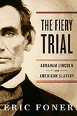 Cover art for THE FIERY TRIAL