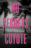 Cover art for NO REGRETS, COYOTE