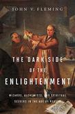 Cover art for THE DARK SIDE OF THE ENLIGHTENMENT
