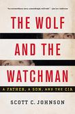 Cover art for THE WOLF AND THE WATCHMAN