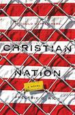 Cover art for CHRISTIAN NATION