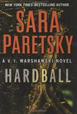 Cover art for HARDBALL