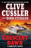 Cover art for CRESCENT DAWN
