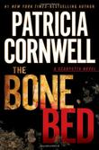 Cover art for THE BONE BED
