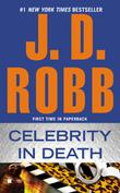 Cover art for CELEBRITY IN DEATH