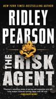 Cover art for THE RISK AGENT