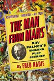 Cover art for THE MAN FROM MARS