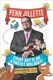 Cover art for EVERY DAY IS AN ATHEIST HOLIDAY!