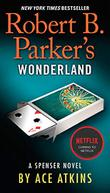 Cover art for ROBERT B. PARKER'S WONDERLAND