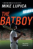 Cover art for THE BATBOY