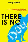 Cover art for THERE IS NO DOG