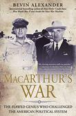Cover art for MACARTHUR'S WAR
