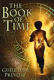 Cover art for THE BOOK OF TIME