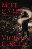 Cover art for VICIOUS CIRCLE