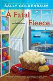 Cover art for A FATAL FLEECE
