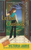 Cover art for LETHAL OUTLOOK